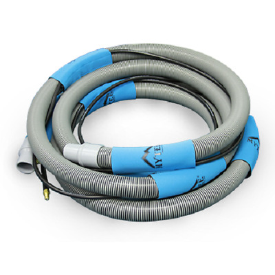 Mytee 8101 25 Ft. x 2 inches Vacuum And Solution Hose Combo
