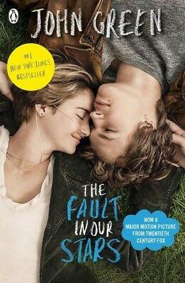 The Fault in Our Stars John Green 9780141355078