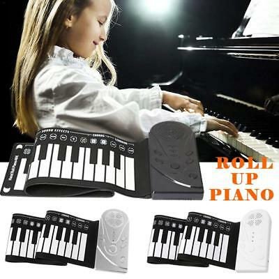 49 Keys Digital Music Electronic Keyboard Electric Piano & Microphone Gift Set