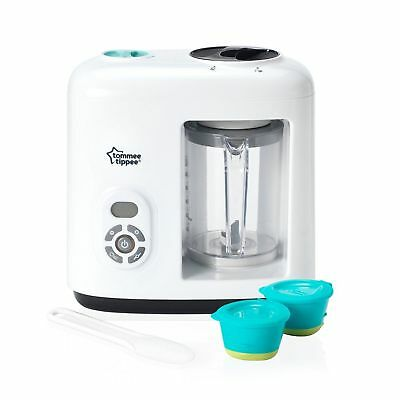 Tommee Tippee Dampfgarer Mixer