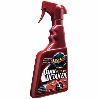 Meguiar's ME A3316 Quik Détailler Spray 473mL