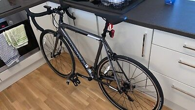 7eeb4820c60 BRAND NEW 56cm Cannondale CAAD Optimo 105 2019 Road Bike 11 speed aliminium  frme