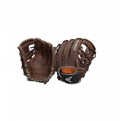 "Easton Mako Legacy MKLGCY1125DBG Men's 11.25"" Baseball Glove NEW Infield"