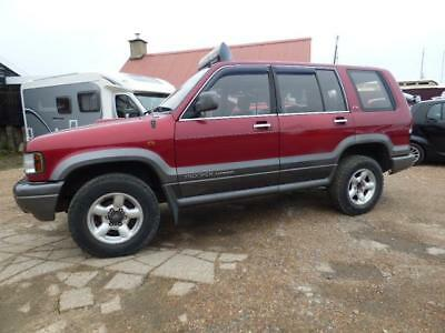 Isuzu Trooper 3.1TD Citation
