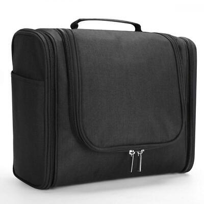 Travel Cosmetic Bag by YAMTION,Multifunction Toiletry with Hook and Handle...
