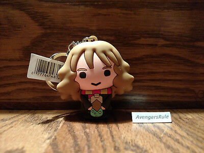 Harry Potter Collectors Figural Keyring Series 4 Hermione Granger