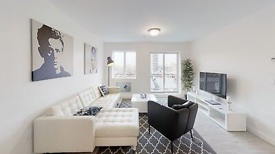 For Sale Luxury 1 Bedroom Condos In A Brand New Building
