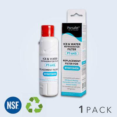 Fit Number 2 Water Filter Refrigerator Replacement Kenmore 9082 46-9903 1 Pack