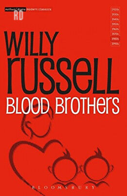Blood Brothers (Methuen Modern Play) (Modern Classics) Paperback – 10 May 2001