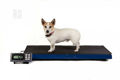 Veterinary Scale LCVS 180K -- 180KG x 0,05KG Large Lightweight Vet with...