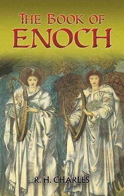The Book of Enoch by R. H. Charles 9780486454665 (Paperback, 2007)
