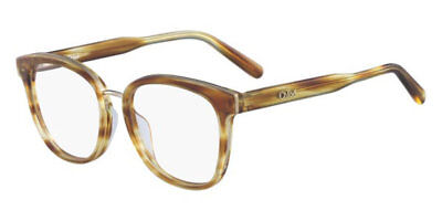 e7922daee09 AUTHENTIC PRADA 0PR 01UVF VX51O1 GRADIENT BORDEAUX Eyeglasses ...