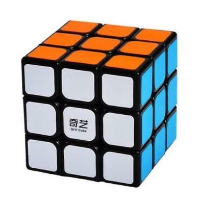 3x3x3 QIYI Magic Cube Ultra-Smooth Professional Speed Cube Puzzle Twist Toy E43
