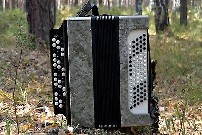 Bayan, the accordion of the Great Patriotic War, 1941
