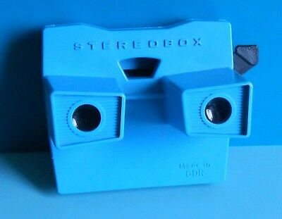 Stereobox Viewer ~ Takes View-Master Slides