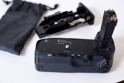 Vello  Battery Grip for EOS 5D Mark III