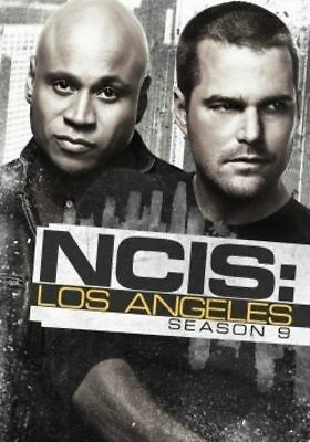Ncis Los Angeles Season 9 Brand New Factory Sealed