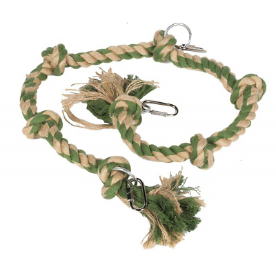 Nature First Rope Bridge Perch, 60 cm