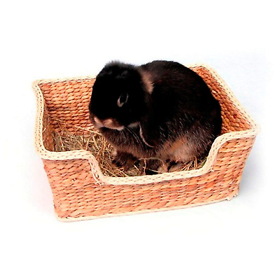 Rosewood Naturals Chill N Snooze Small Pet Bed