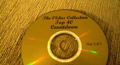 Oldies Collection Top 100 of 1968 -Show # 256 - See Description