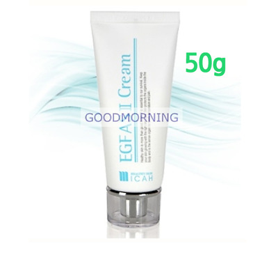 KOREA EGF Snail Cream Skin Recycling Repair Recovery Scar Removal Anti Aging 50G