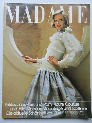 Madame 3/1975, Cybill Sheperd, Barry Brown