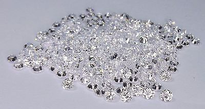 Mixed Lot of DIAMONDS 1.00 Cts  CVD / HPHT LAB GROWN LOOSE DIAMONDS SPECIAL