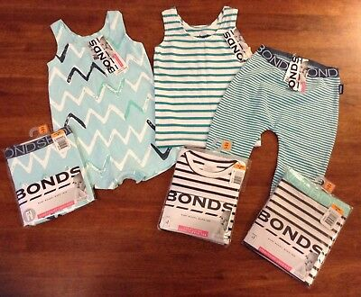 Bonds Baby Set Sz 00