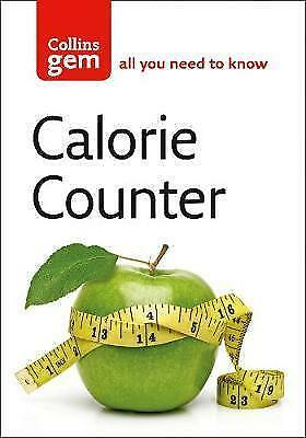 Collins Gem - Calorie Counter, , New condition, Book