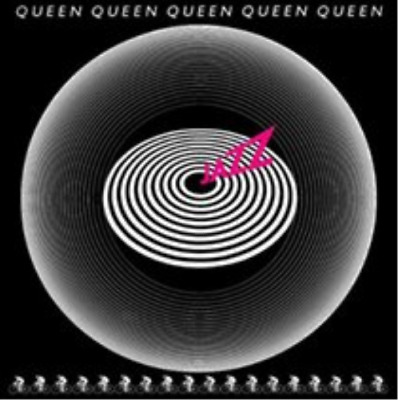 Queen-Jazz CD NEW
