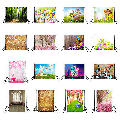 Valentines Day Easter Background Wall Floor Photography Photo Studio Backdrops