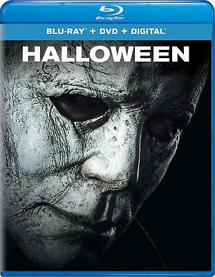 Halloween (Blu-ray Disc, 2019) - Please Read