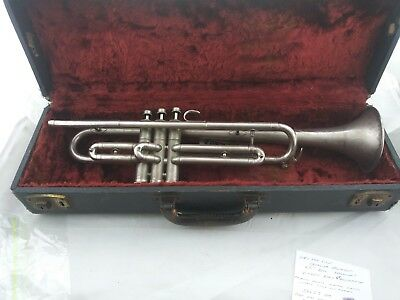 New Era Antique Cavalier Trumpet No Reserve 1940's