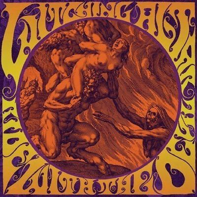 Witching Altar - Ride With The Devil New Cd