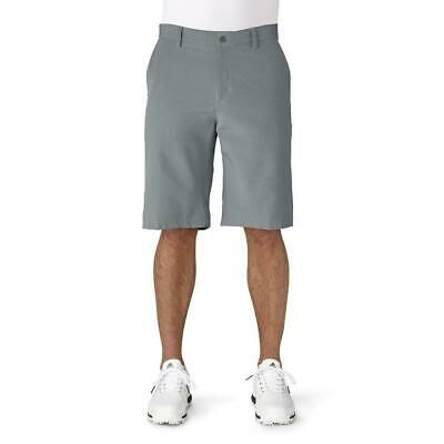 Adidas Golf 2018 Ultimate Men's Shorts Water Resistant (Grey Three)