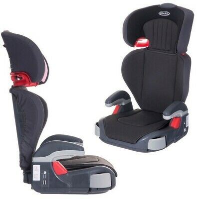 Baby Car Seat for 4 - 12 Year Old Children Max for Weight 16 36 kg Washable