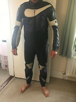 motercycle leather racing suit..... fieldsheer