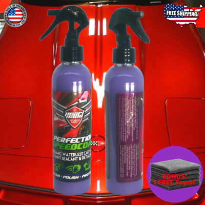 Pearl Nano Car Ceramic Coating Polish Seal Shine Protect Armor Your Car