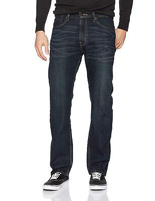 Levi's Jeans Signature Gold By Levi Strauss NEW Men's Stretch Straight Leg Jeans