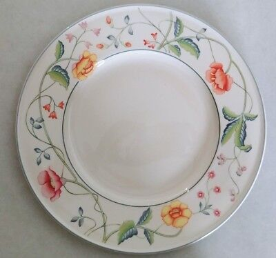 "Villeroy & Boch Albertina Dinner Plate 10 1/2"" Germany"