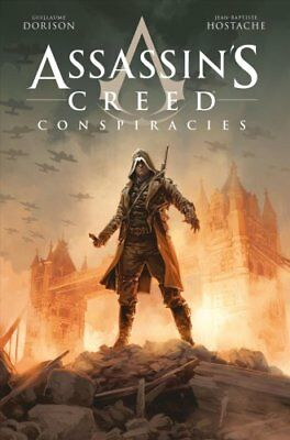 Assassin's Creed: Conspiracies by Guillaume Dorison 9781785867194