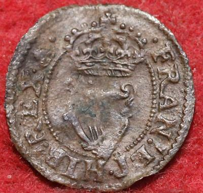N.D. Great Britain Farthing Foreign Coin