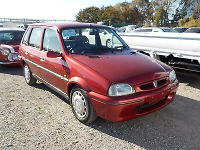 Rover 100 Mini Metro 1.4 Automatic * Only 10000 Miles * Modern Classic * Leather