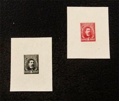 nystamps Paraguay Stamp Mint H Essay