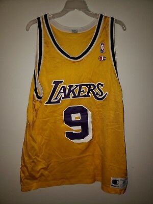 outlet store efeed 65d79 get lakers 9 nick van exel purple throwback jersey 86529 a8cbf
