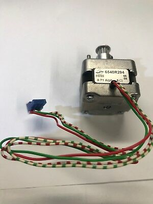 Sonceboz Swiss made stepper motor 6500R445  ultra accurate