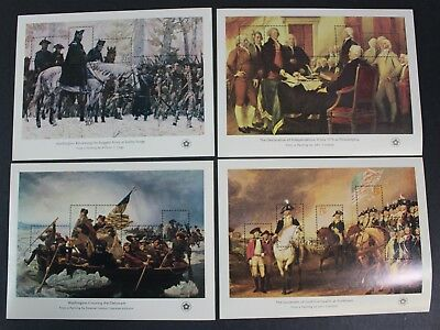 CKStamps: US Stamps Collection Scott#1686-1689 Mint NH OG