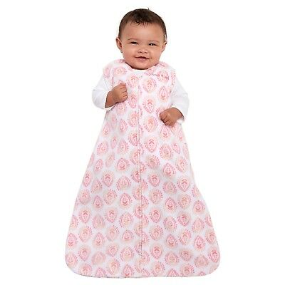 Halo Sleepsack for Infants, Pink Color Size Small