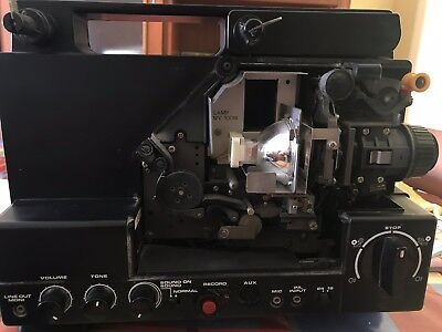 Proyector CHINON sound SP-330 Magnetic