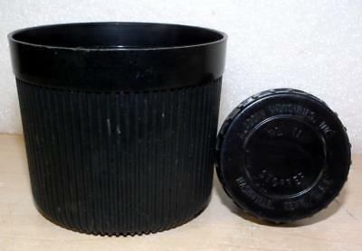 Aladdin SB950H Thermos #11 Stopper & Cup - Black - Good Condition - Ships Free